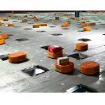 China: Robotii ajuta Shentong sa livreze 200.000 de colete/zi