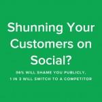Brand-urile nu stiu sa comunice in social media