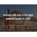 Target cere online idei de la start-up-uri