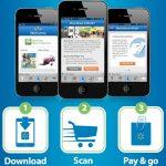 Walmart elimina cozile din magazine, cu aplicatia Scan and Go