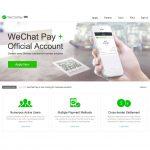 Chinezii de la WeChat Pay se extind in Marea Britanie