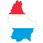 Luxembourg mica