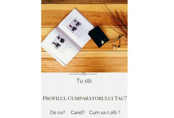 profil cumparator online