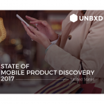 state of mobile product discovery