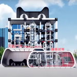 alibaba car vending mica