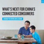 china connected consumers