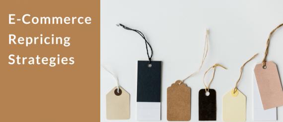 e-commerce-repricing-strategies