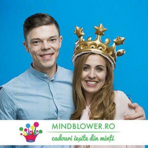 mindblower mica