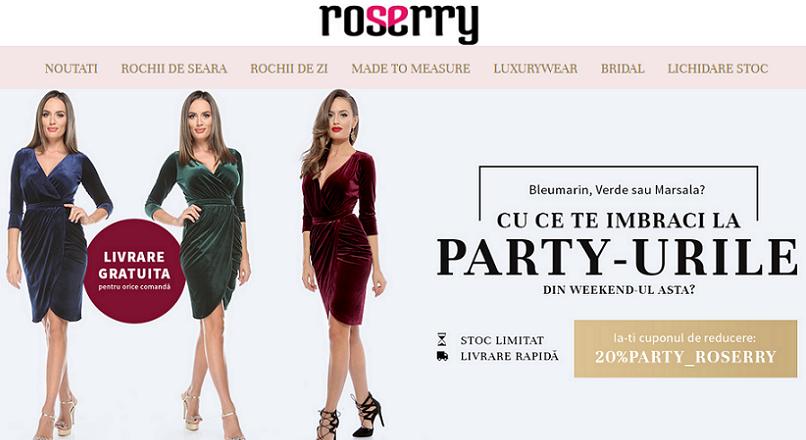 roserry.ro