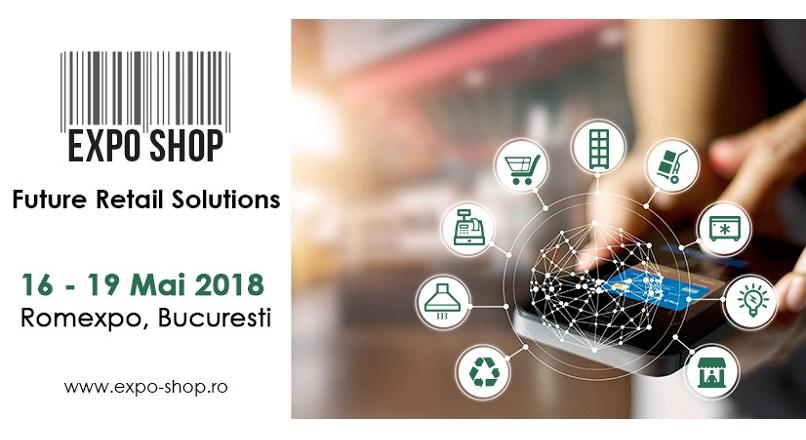 expo shop 2018