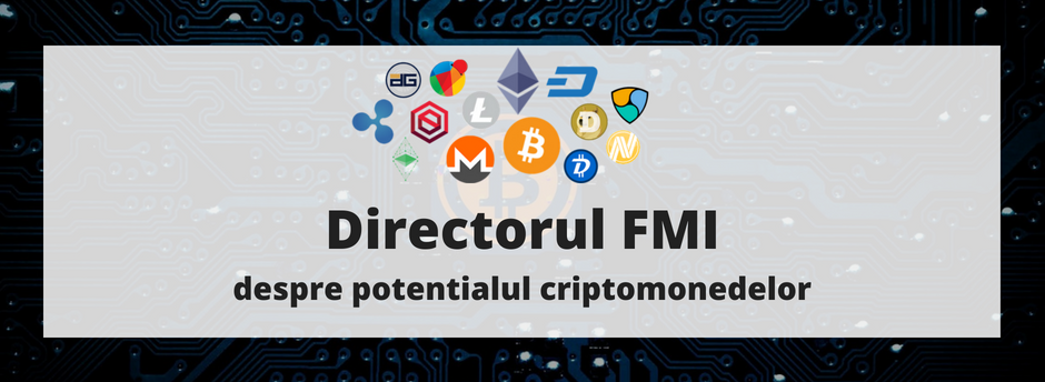 Christine Lagarde (director FMI), despre potentialul criptomonedelor