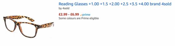 ochelari amazon