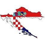 Croatia mica