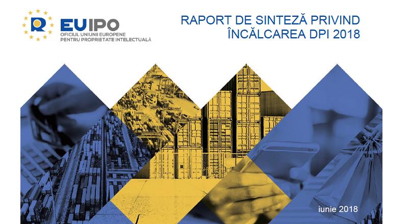 EUIPO 2018 raport