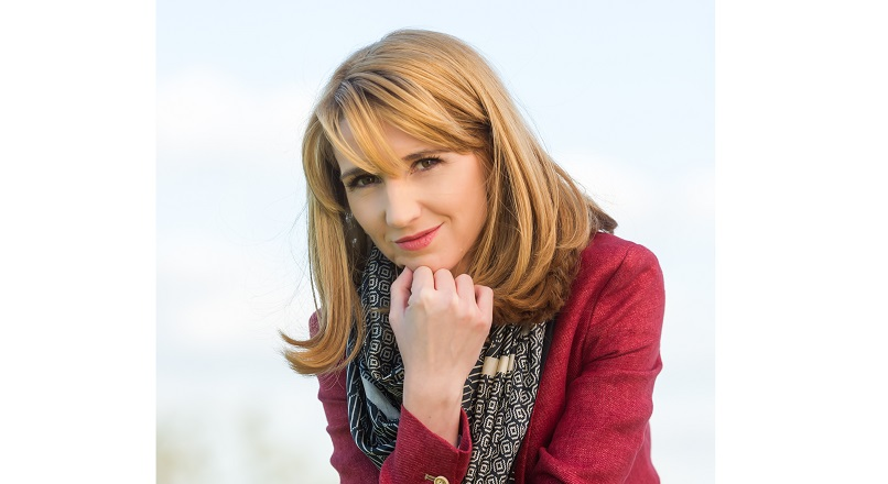 Roxana Orban, fondator Inbagaj.ro