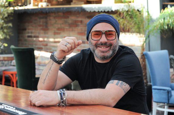 Stefano Iervolino FLY GO