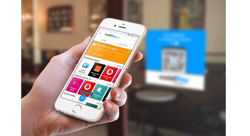 mobilPay Wallet 2.0