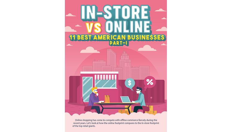 in Store vs Online 1 SUA