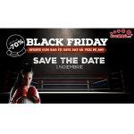 Black Friday 2017 la evoMAG: 1 – 19 noiembrie