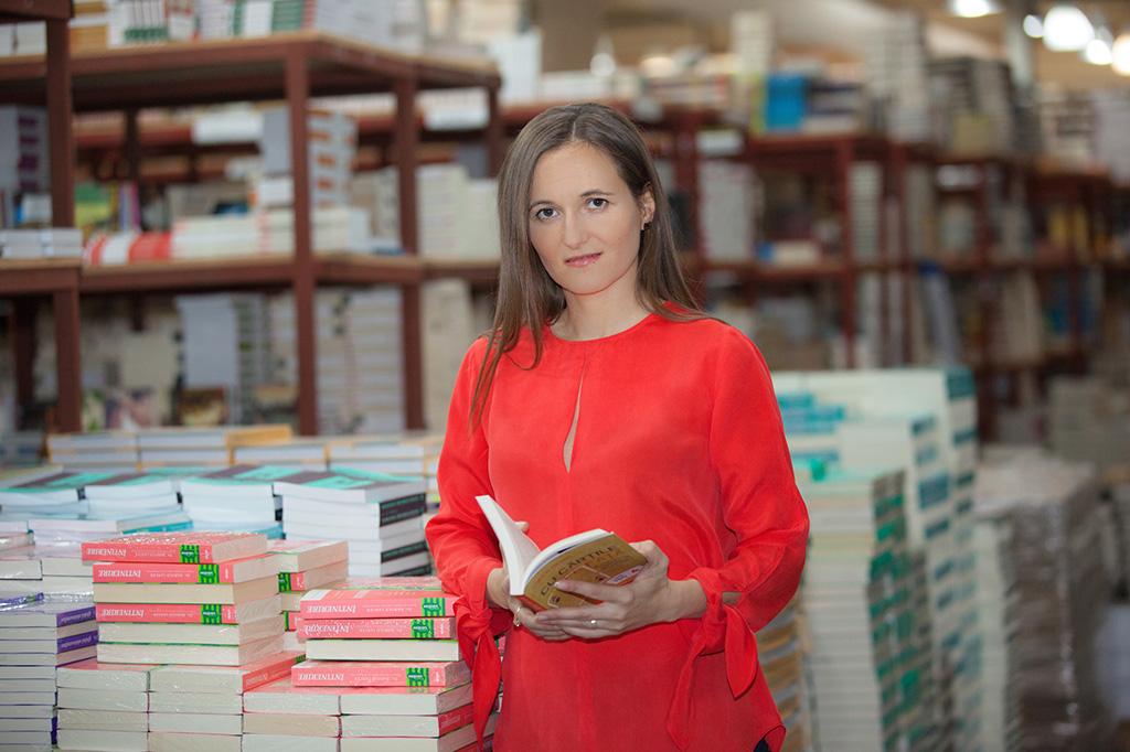 Libris.ro, cifra de afaceri de 31,2 milioane de lei in 2017
