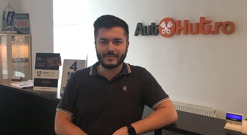 INTERVIU: ECOMpedia a stat de vorba cu AutoHut.ro