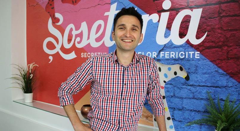 INTERVIU: ECOMpedia a stat de vorba cu Sosetaria.ro