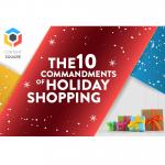 Cele 10 porunci ale shopping-ului de Sarbatori