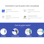 Zitec si Google au lansat primul hub din Moldova