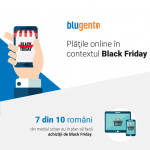 71% dintre romanii de la oras vor cumpara ceva de Black Friday (studiu)