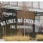 S-a deschis primul magazin Amazon Go, la Seattle