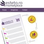 Esteto.ro devine marketplace, dupa o investitie de 50.000 €