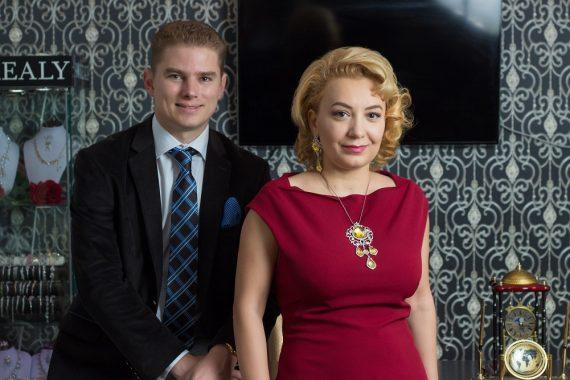 INTERVIU: ECOMpedia a stat de vorba cu Borealy.ro