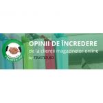 TRUSTED.ro a premiat magazinele online cele mai apreciate de cumparatori