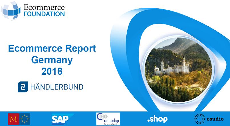 Starea e-commerce-ului in Germania, in 2017 (raport)