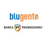 Blugento si Banca Transilvania lanseaza GoOnline,  solutie e-commerce pentru IMM-uri