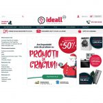 Ideall.ro, afaceri de 20 de milioane € in 2017