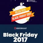 Cum a aratat Black Friday 2017 pentru afiliati?