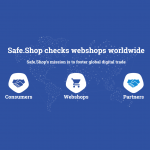 Safe.Shop, prima marca de incredere e-commerce globala