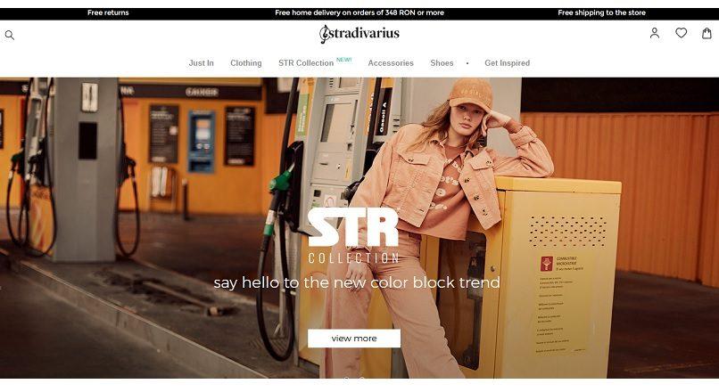 Retailerul Inditex va vinde online in toata lumea, din 2020
