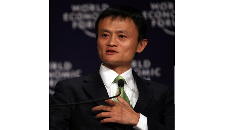 Jack Ma renunta la presedintia Alibaba din 2019