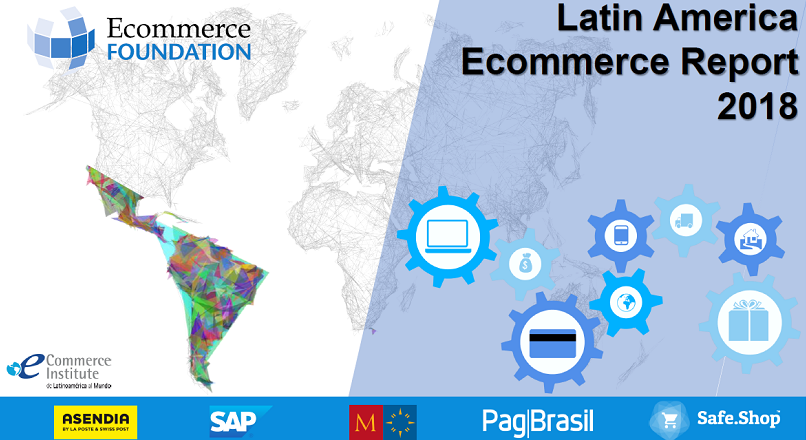 America Latina: starea e-commerce-ului in 2017 (raport)