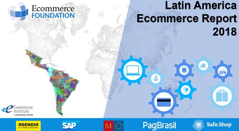 America Latina: starea e-commerce-ului in 2017 (raport)