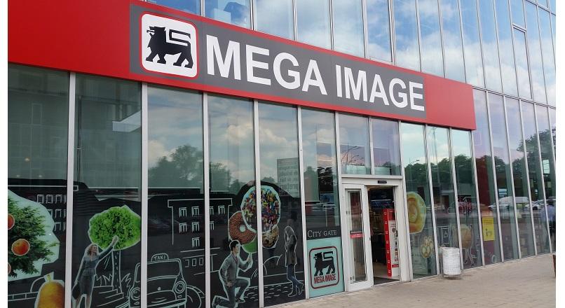 IoT: Mega Image + Vodafone = primul magazin inteligent din Romania
