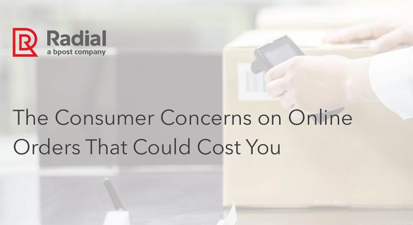 Top 5 probleme legate de livrarea comenzilor online (studiu)