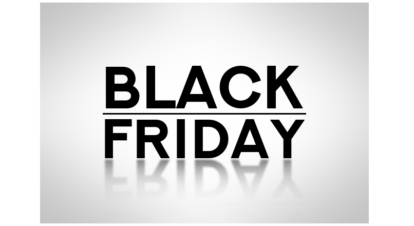 Black Friday 2018, in cifre [UPDATE]