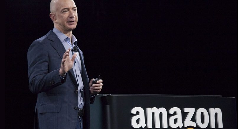Pe ce se concentreaza Amazon si Jeff Bezos?