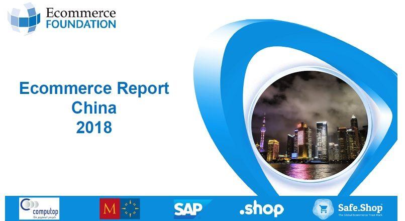 China: starea e-commerce-ului, in 2017 (raport)