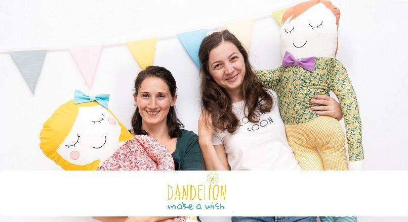 INTERVIU: ECOMpedia a stat de vorba cu Dandelion-Store.ro