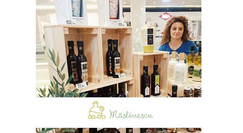 INTERVIU: ECOMpedia a stat de vorba cu Maslinescu.ro