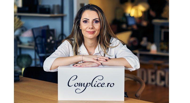 Complice.ro, cifra de afaceri de 4 ori mai mare YoY, in 2018